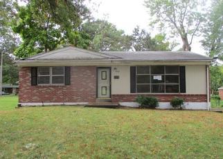 Casa en Remate en Saint Louis 63130 MILAN AVE - Identificador: 4420504556