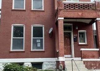 Casa en Remate en Saint Louis 63111 ALABAMA AVE - Identificador: 4420506754
