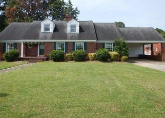 Casa en Remate en Farmville 27828 GRIMMERSBURG ST - Identificador: 4420537855