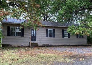 Casa en Remate en Fort Gibson 74434 W ELM ST - Identificador: 4420658275