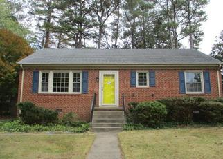 Casa en Remate en Richmond 23229 CORONET DR - Identificador: 4421032761