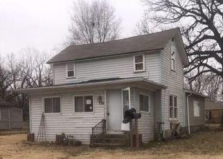 Casa en Remate en Fort Scott 66701 HEYLMAN ST - Identificador: 4421670439