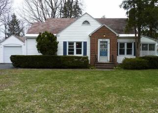 Casa en Remate en Syracuse 13214 RADCLIFFE RD - Identificador: 4422067241