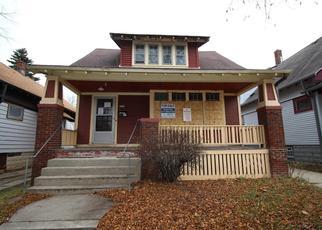 Casa en Remate en Milwaukee 53212 N PALMER ST - Identificador: 4422122883