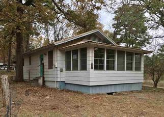Casa en Remate en Avinger 75630 CAROL ANNE DR - Identificador: 4422327849