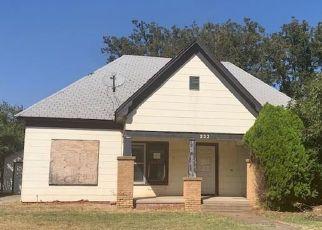 Casa en Remate en Tipton 73570 E DAVIS ST - Identificador: 4422888894