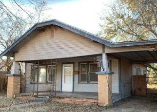 Casa en Remate en Cordell 73632 N WEST ST - Identificador: 4422893708