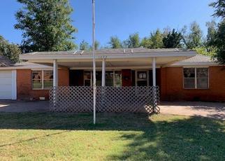 Casa en Remate en Clinton 73601 W MODELLE AVE - Identificador: 4422908146