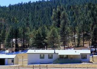 Casa en Remate en Cloudcroft 88317 ISLETA - Identificador: 4423070205