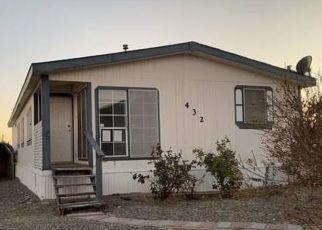 Casa en Remate en Carson City 89706 FELDSPAR CIR - Identificador: 4423168311