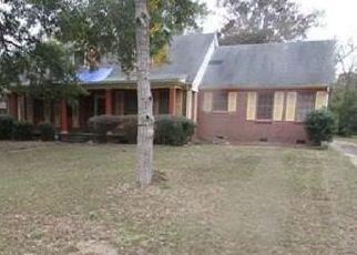 Casa en Remate en Montgomery 36105 HOBBIE DR - Identificador: 4423206861