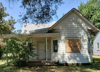 Casa en Remate en Anthony 67003 N MADISON AVE - Identificador: 4423870379