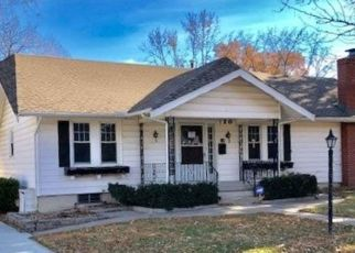 Casa en Remate en Topeka 66606 SW PARK LN - Identificador: 4423890982