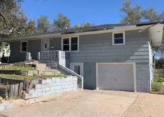 Casa en Remate en Hill City 67642 N MIDDLE ST - Identificador: 4423891409