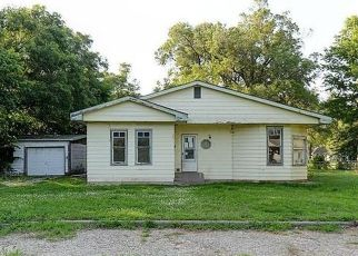 Casa en Remate en Council Grove 66846 S CHAUTAUQUA ST - Identificador: 4423908491