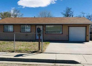 Casa en Remate en Mountain Home 83647 S 12TH E - Identificador: 4424027622