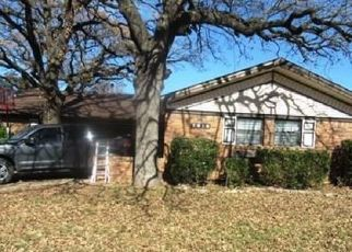 Casa en Remate en Euless 76040 GREENBRIAR DR - Identificador: 4424083234