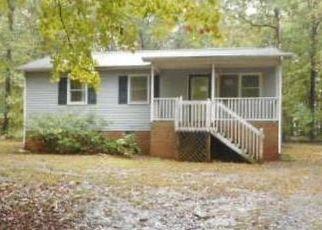 Casa en Remate en Browns Summit 27214 JOHN WASHINGTON RD - Identificador: 4424100765