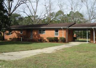 Casa en Remate en Fitzgerald 31750 IRWINVILLE HWY - Identificador: 4424124860