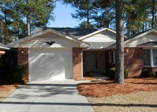 Casa en Remate en Pinehurst 28374 PINEHURST TRACE DR - Identificador: 4424657423