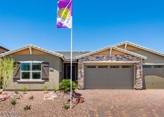 Casa en Remate en Boulder City 89005 CATTAIL FALLS ST LOT 59 - Identificador: 4424875986