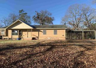 Casa en Remate en Gilmer 75645 COULTER RD - Identificador: 4424999484