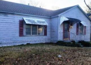 Casa en Remate en Bonham 75418 CHESTNUT ST - Identificador: 4425037590