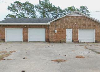 Casa en Remate en Wilson 27896 HORNES CHURCH RD - Identificador: 4425228993
