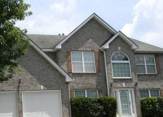 Casa en Remate en Fairburn 30213 BUCKINGHAM TER - Identificador: 4425520225