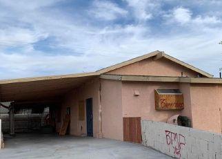 Casa en Remate en Thousand Palms 92276 MONTE VISTA WAY - Identificador: 4425748868