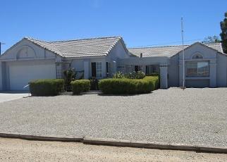 Casa en Remate en California City 93505 PEACH AVE - Identificador: 4426283623