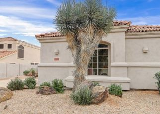 Casa en Remate en Scottsdale 85255 E DESERT WILLOW DR - Identificador: 4426307716
