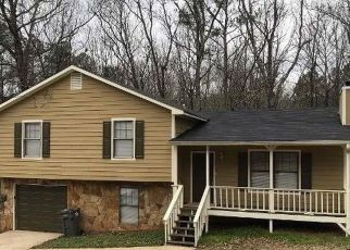 Casa en Remate en Douglasville 30135 DEL RIDGE DR - Identificador: 4428354360