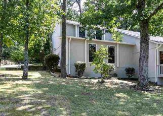 Casa en Remate en North Little Rock 72118 PROSPECT TRL - Identificador: 4428823884