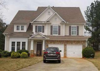 Casa en Remate en Mcdonough 30252 GRAND ISLE CT - Identificador: 4428942563