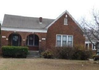 Casa en Remate en Oklahoma City 73106 NW 27TH ST - Identificador: 4429771201
