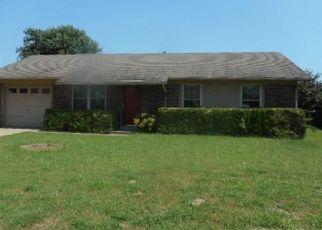 Casa en Remate en Muskogee 74403 JEFFREY DR - Identificador: 4430309475