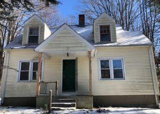 Casa en Remate en Bethany 06524 BETHMOUR RD - Identificador: 4431238418