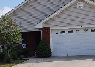 Casa en Remate en Huntsville 35824 SHADOW CT SW - Identificador: 4431975531