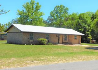 Casa en Remate en Defuniak Springs 32435 S NORWOOD RD - Identificador: 4432051747