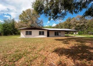 Casa en Remate en Pierson 32180 COWART RD - Identificador: 4432314522