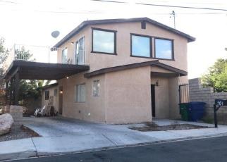 Casa en Remate en Boulder City 89005 LAKEVIEW DR - Identificador: 4432362709