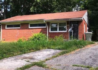 Casa en Remate en Morristown 37813 MOHAWK ST - Identificador: 4433229452