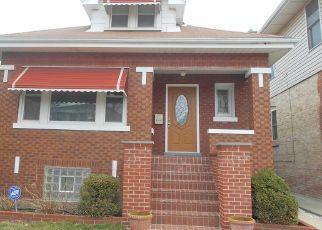 Casa en Remate en Berwyn 60402 CLINTON AVE - Identificador: 4433638971