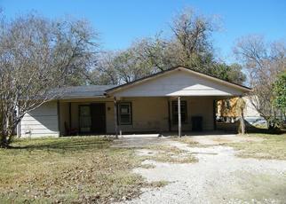 Casa en Remate en Mexia 76667 S WILDER ST - Identificador: 4434304231