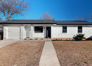 Casa en Remate en Georgetown 78626 SCENIC DR - Identificador: 4434337529