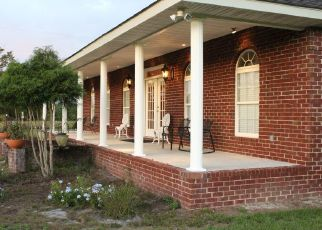 Casa en Remate en Screven 31560 WAYCROSS HWY - Identificador: 4435108355
