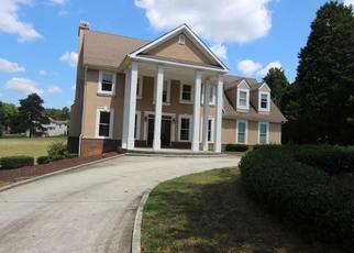 Casa en Remate en Fayetteville 30214 MORNING SPRINGS WALK - Identificador: 4435109228