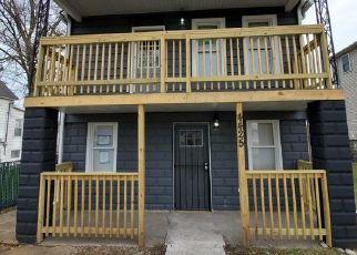 Casa en Remate en Hammond 46327 BALTIMORE AVE - Identificador: 4435536252