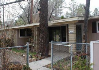 Casa en Remate en Prescott 86303 MIDDLEBROOK RD - Identificador: 4436197604